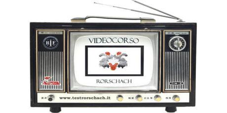 VideoCorso di Psicodiagnostica Rorschach