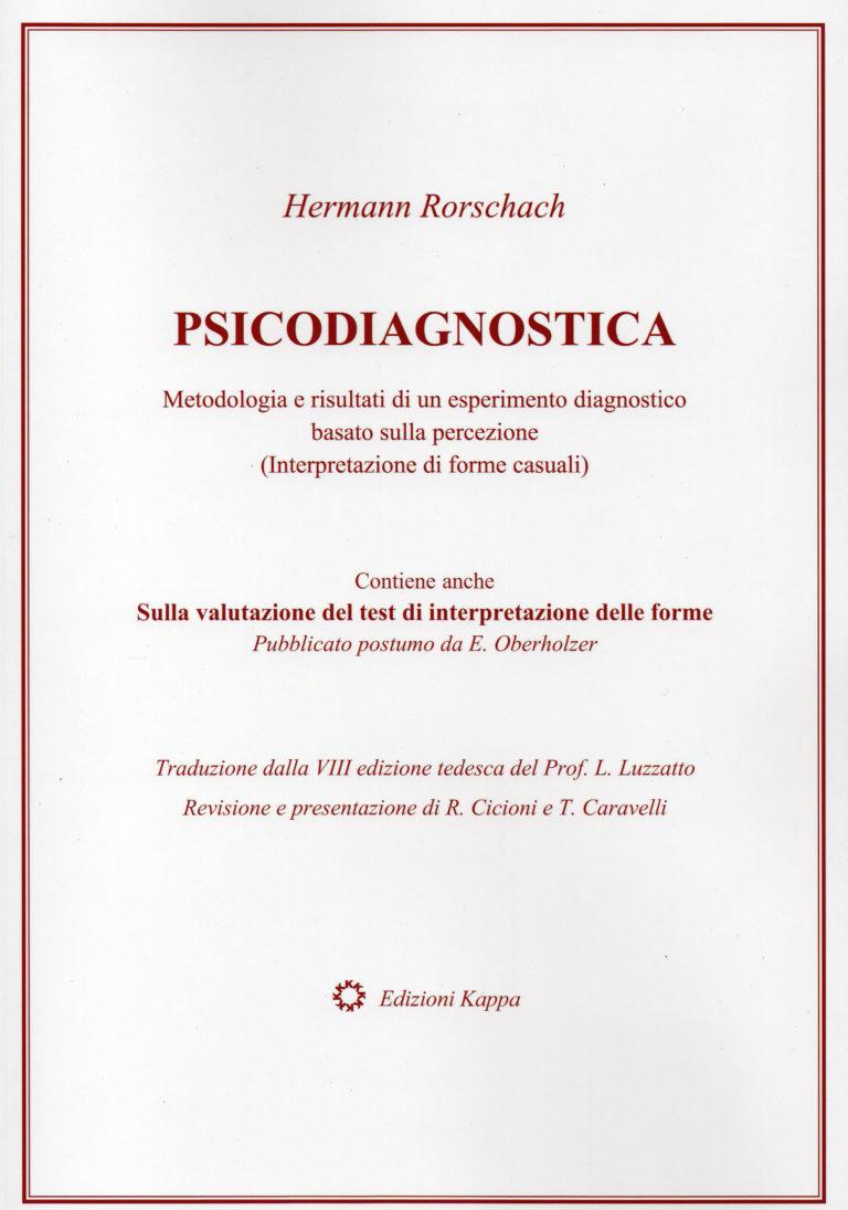 Home test di rorschach - Tavole di rorschach interpretazione ...